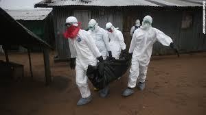 3,336 people have so far reported dead in Sierra Leone due to Ebola