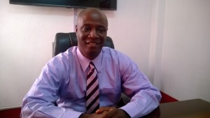 National Telecommunication Commission Chairman: Momoh Conteh