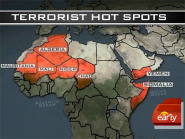 Africa-and-terrorism