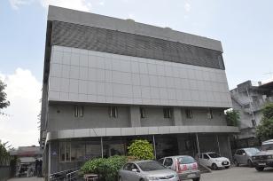 Manjalpur 2