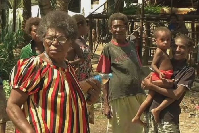 The PNG Government has not yet delivered on promised funding to help combat tuberculosis.