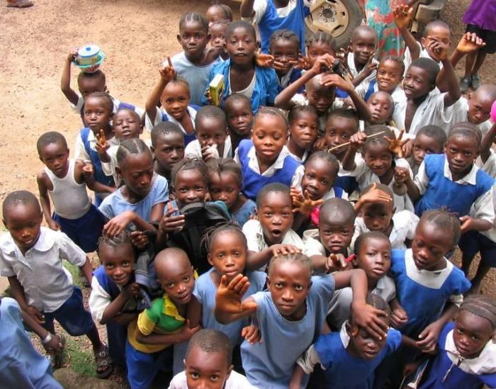 Children-of-Sierra-Leone
