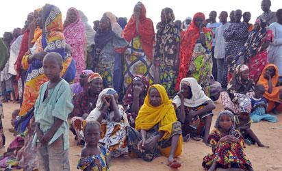 Women-Boko-Haram