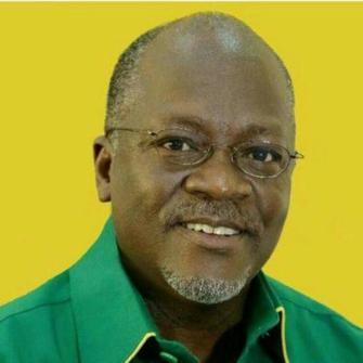 president John Magufuli plaudits