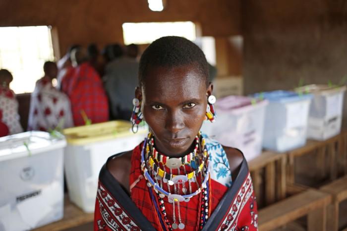 Kenya sexism