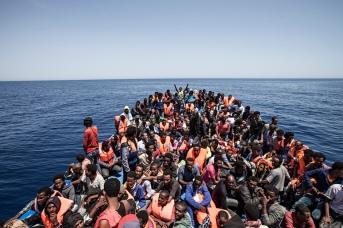 migrants mediterranean moas