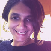Meera Venkatachalam Senior Fellow in African Studies, University of Mumbai