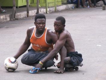 Ghananian Rollaball