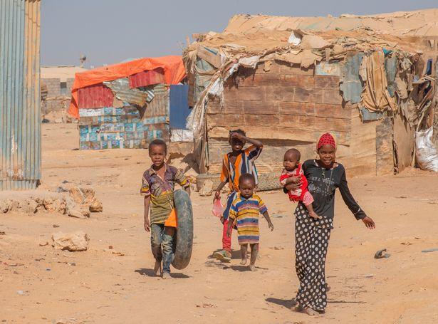 Somalia-Famine-Drought