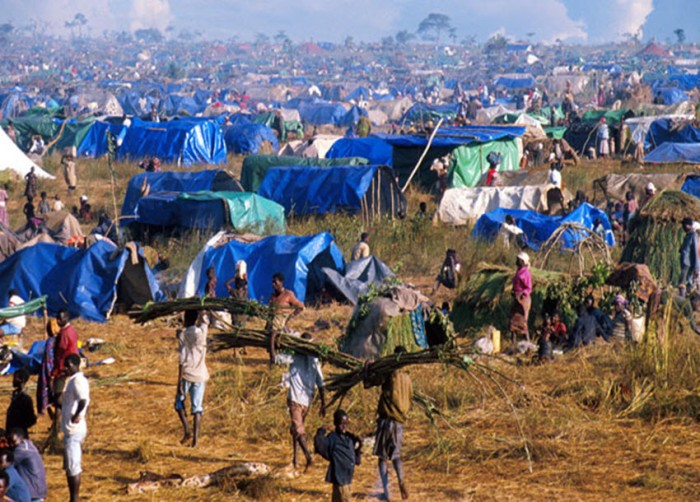 Tanzania-Launches-New-Initiative-To-Protect-Burundi-Refugees