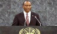 APC flag bearer: Dr. Samura Kamara