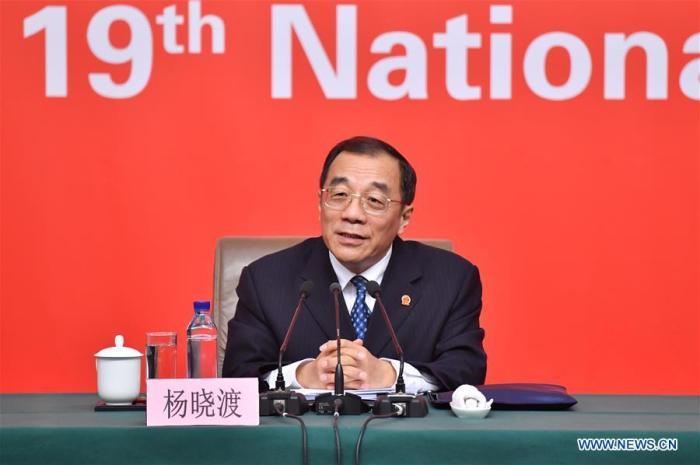 Yang Xioodu