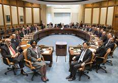 executive-board