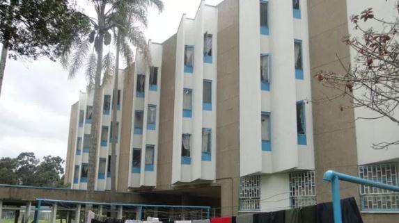 University Zimbabwe Accommodation
