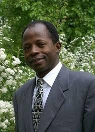 NGC Candidate Peter Bayuku Conteh