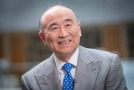Deputy Managing Director Mitsuhiro Furusawa
