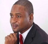 Mohamed Kamarainba Mansaray