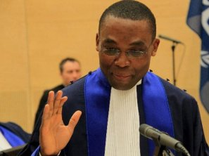 Judge Chile Eboe-Osuji elected President of the Court