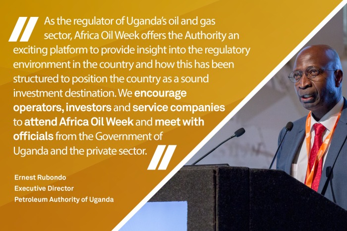 Uganda announcement graphic