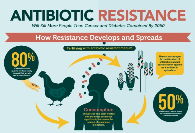 Antibiotic-Resistance